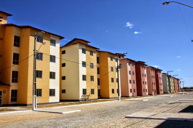 """Apartamentos do """"Minha Casa Minha Vida"""" em Cabo Frio serão entregues em março"""