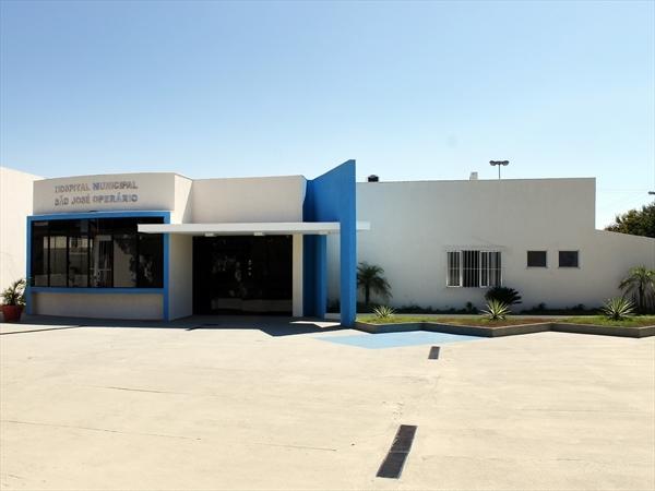 Hospital São José Operário ganha nova Unidade Intermediária
