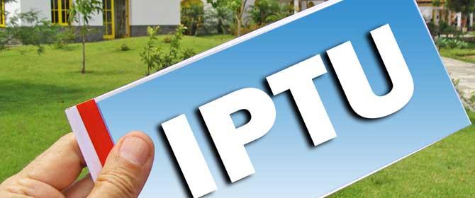 IPTU de Cabo Frio poderá ser pago com 7% de desconto até o dia 09