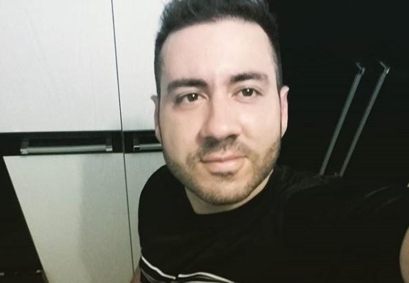 Sérgio Barcellos